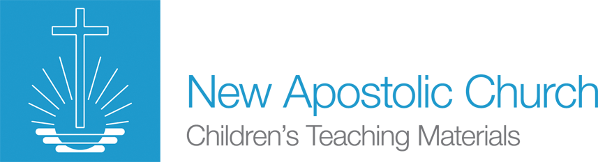 Login - New Apostolic Church Children's Teaching Materials